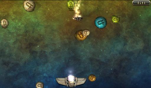 Atlantis Sky Patrol HD [Full] - screenshot