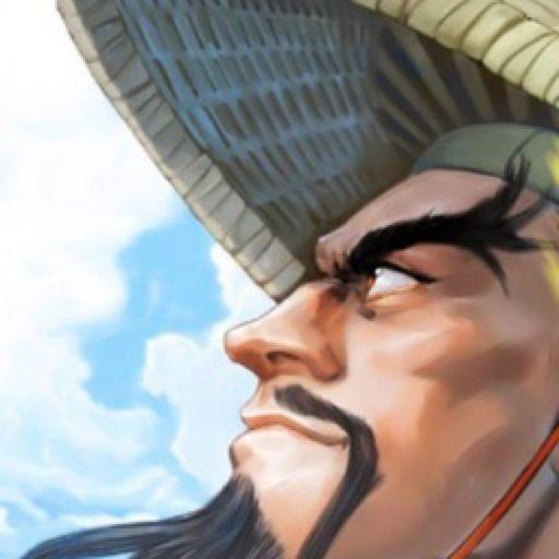 Anh Hùng Xạ Điêu 漫畫 App LOGO-APP試玩