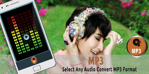Android audio player