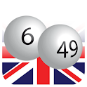 Lottery Statistics UK icon