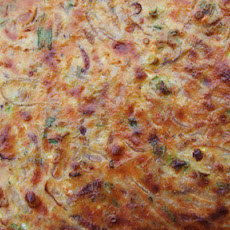 Cheddar Cheese And Onion Tart