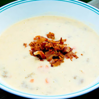 Ground Beef Potato Soup Recipes