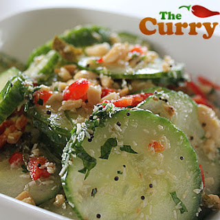 Fried Cucumbers Healthy Recipes