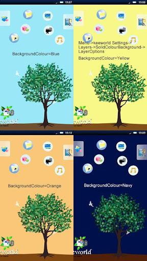 keeworld テーマ:大きな木