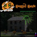 Halloween Haunted House icon