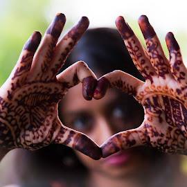 Mehendi by Subir Majumdar - Wedding Other