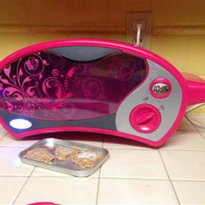 Easy Bake Oven Cookie Mix