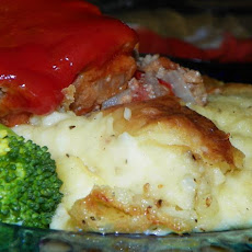 Pioneer Woman's Delicious, Creamy Mashed Potatoes