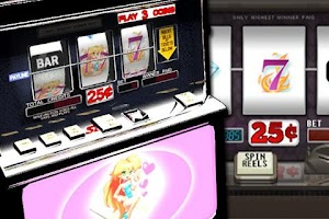 Screenshot of Smouldering 7s HD Slot Machine