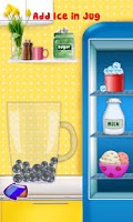 Screenshot of Milkshake Maker