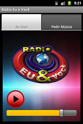 Rádio Eu e Você
