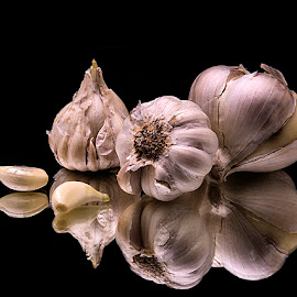 Beauty in Ivory by Rakesh Syal - Food & Drink Fruits & Vegetables (  )