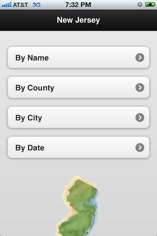 玩書籍App|Historic New Jersey免費|APP試玩