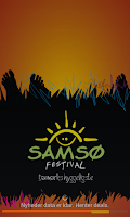 Screenshot of SamFest