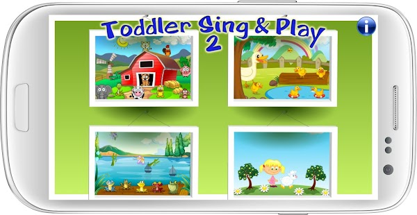 Toddler Sing and Play 2 Pro - screenshot