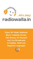 Screenshot of Radiowalla.in