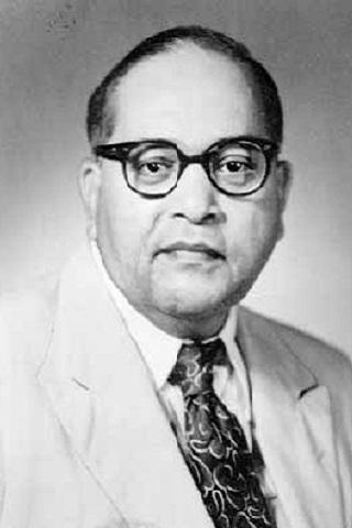 Dr. Ambedkar Life History