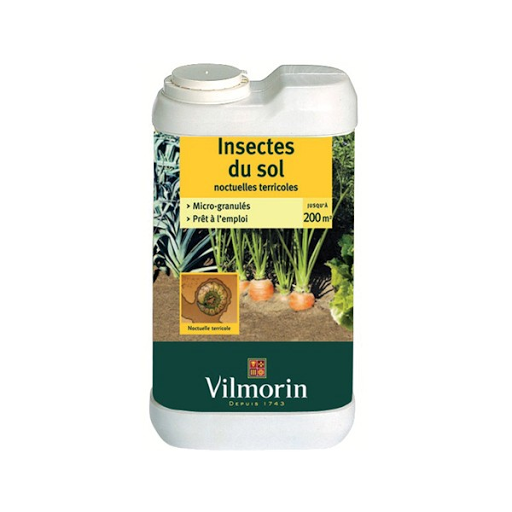 Acheter insecticide polyvalent 120ml vilmorin for Bayer jardin decis j insectes polyvalent