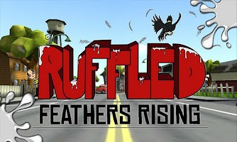 Screenshot of Ruffled: Feathers Rising Lite