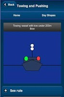 Screenshot of Navigation Lights & Shapes