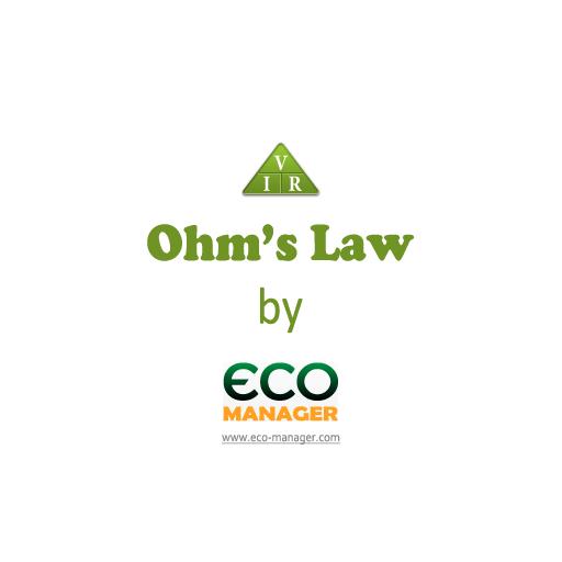 Ohm's Law 工具 App LOGO-APP開箱王