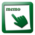 Finger Memo icon