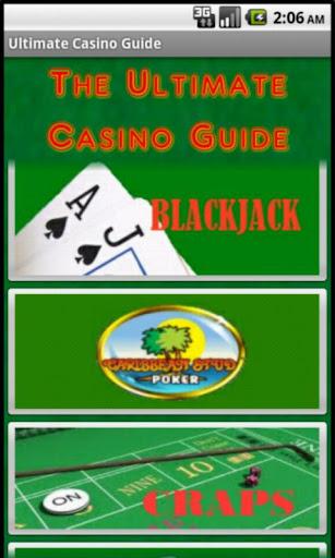Ultimate Casino Guide