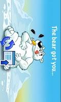 Screenshot of Flying Penguin  best free game