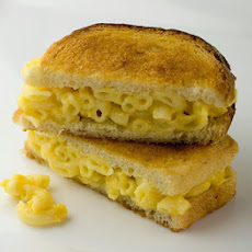 Macaroni Grill Macaroni And Cheese | Mac and Cheese, Grilled Cheese ...