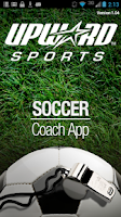Screenshot of Upward Soccer Coach