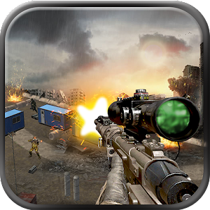 Hack Black Ops Sniper Shooter 3D game