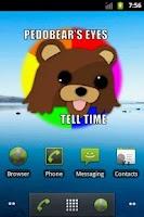 Screenshot of Meme Clock I