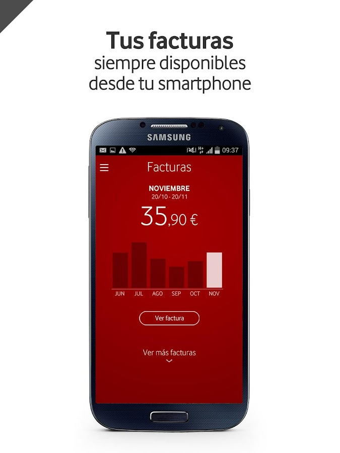 Mi Vodafone Screenshot 15