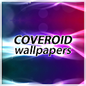 Coveroid Backgrounds icon