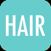 HAIR - ヘアスタイル・ヘアアレンジ ヘアカタログ