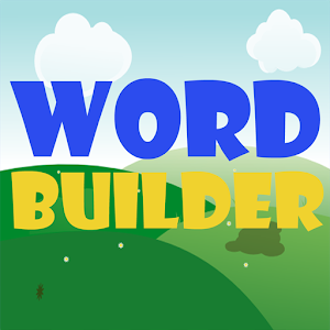Preschool Word Builder Free
