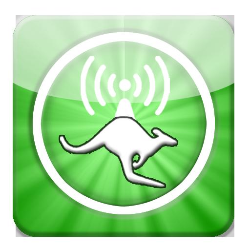 Wifi Jumper 工具 App LOGO-APP試玩