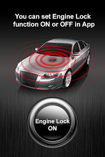 Engine Lock - screenshot