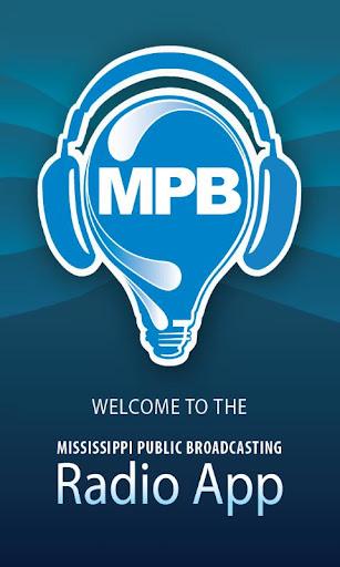 MPB Public Radio App