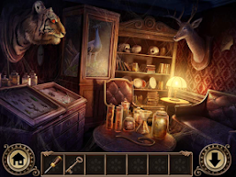 Screenshot of Darkmoor Manor Free