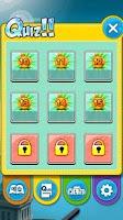 Screenshot of 퀴즈 마스터(Quiz Master)