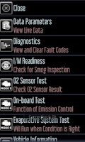 Screenshot of Car Gauge Pro (OBD2 + Enhance)