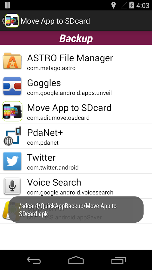 Move2sd enabler pro apk download