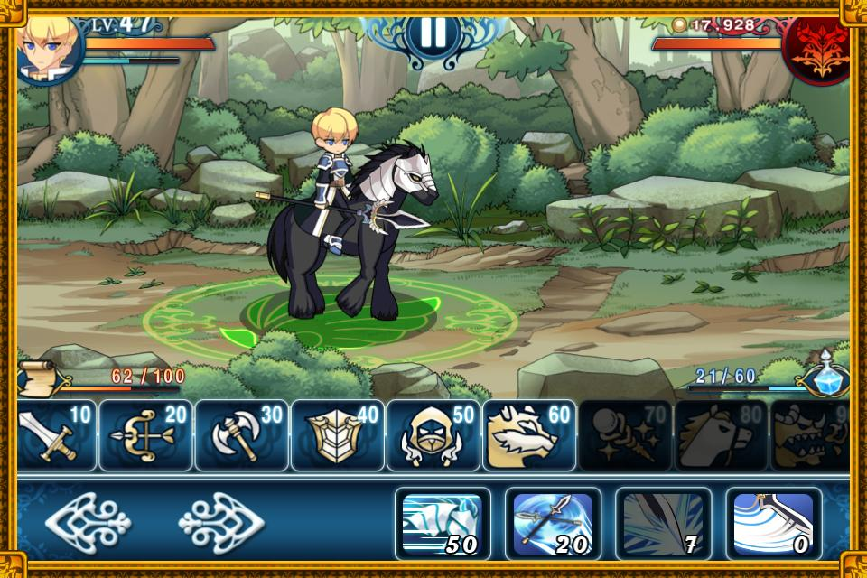 Heroes Of The Kingdom Screenshot 14