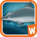 Jigsaw Puzzle: Whales & Sharks icon