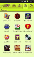 Screenshot of Qeep - Chat, Flirt, Friends