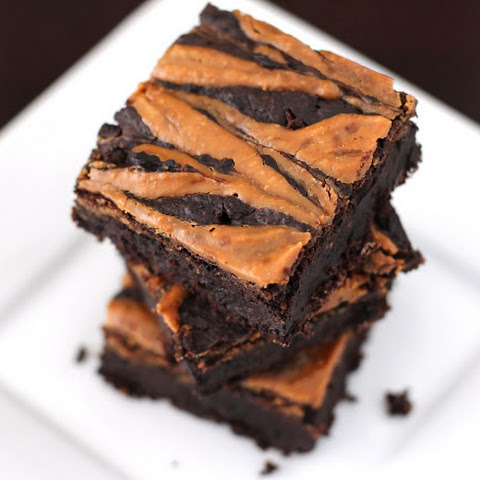 Fudgy Black Bean Quinoa Brownies Recipe | Yummly