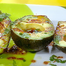 Chili Lime Avocados