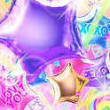 Kira Kira☆Jewel(No.69)Free icon