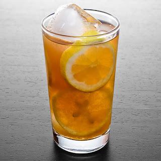 iced tea smokey iced tea whiskey maple iced tea imbibe we try heart of ...